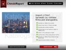 http://www.chinskiraport.pl